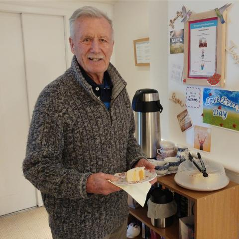 Maryfield West Care Home Aberdeen