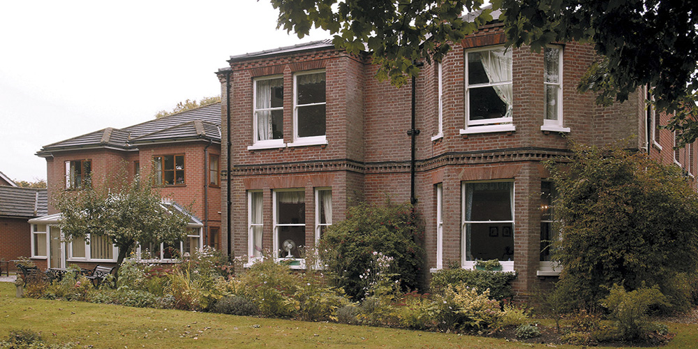 Carleton House Care Home, Norwich: Residential Care
