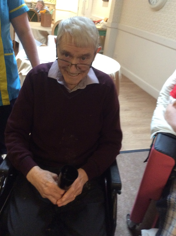 Mill House Care Home Brighterkind