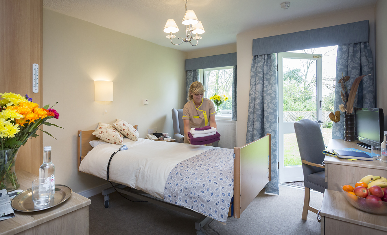 Ashurst Park - Care Home  Fordcombe, Tunbridge Wells, Kent
