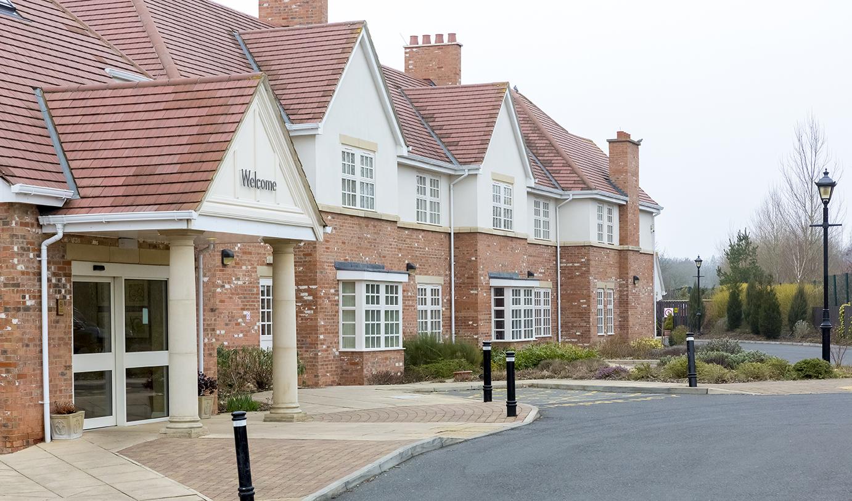 Brampton View Care Home Northampton Northamptonshire