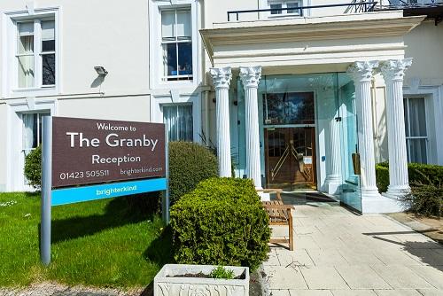 The Granby