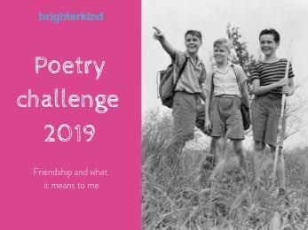 Poetry Challenge2019