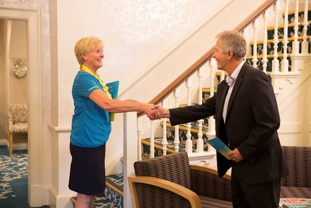 Meet the Manager at Cookridge Court Care Home