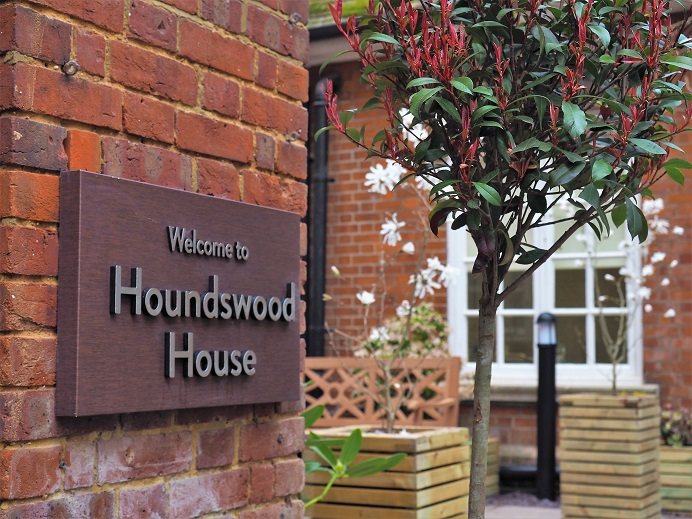 Houndswood House Grand Opening