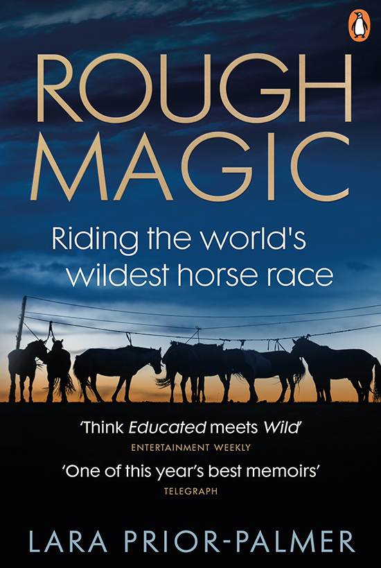 Roough Magic