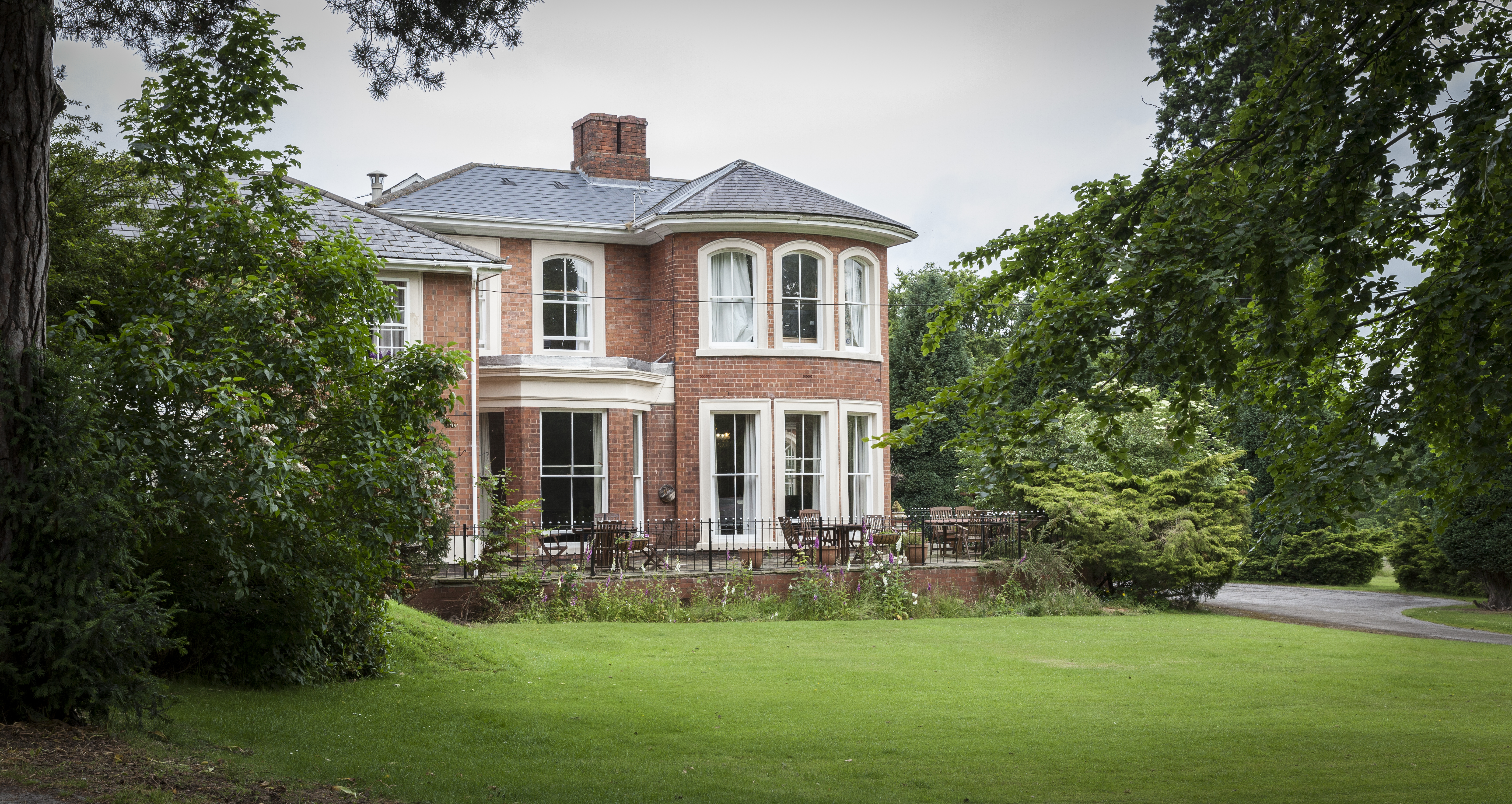 037bcd5b432 Springfield House Care Home: Codsall, Staffordshire: Residential, Nursing,  Palliative, and Respite Care