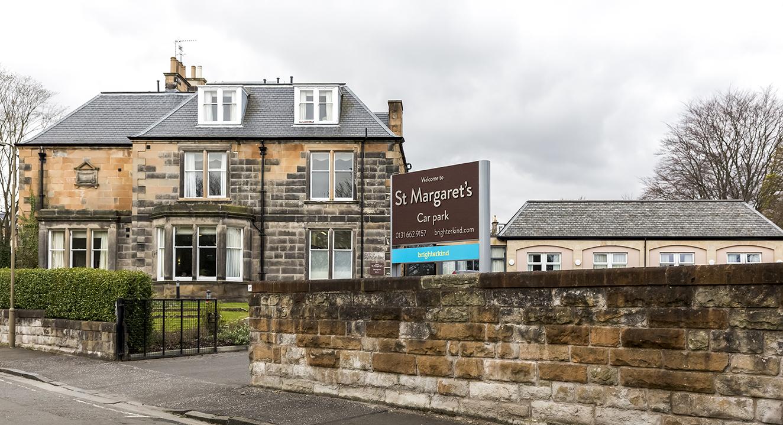 St Margaret S Nursing Home Edinburgh