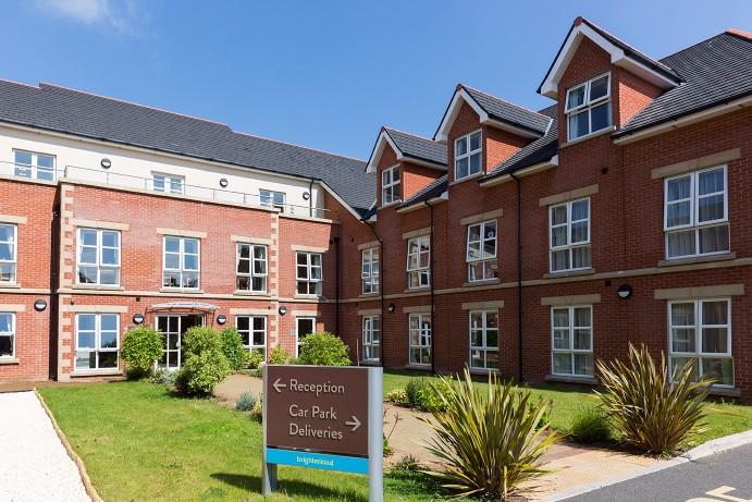 Understanding dementia - Westbury Court seminar