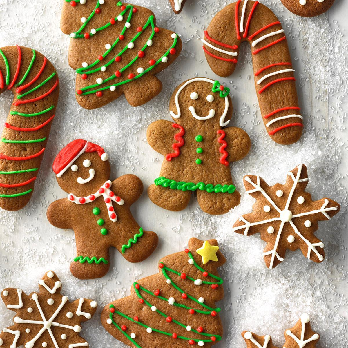 Woodbury House Care Home, Berkshire-We hope you enjoy our gingerbread recipe