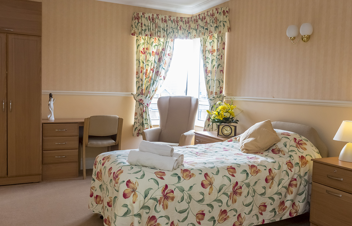Avery House Care Home Peterborough Cambridgeshire
