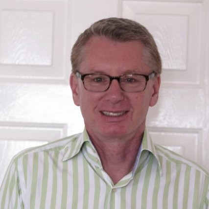 Antony Smith