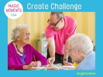 Create Challenge