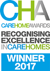 brighterkind shortlisted for the Care Home Awards 2017