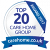 carehome.co.uk Top 20 recommended group