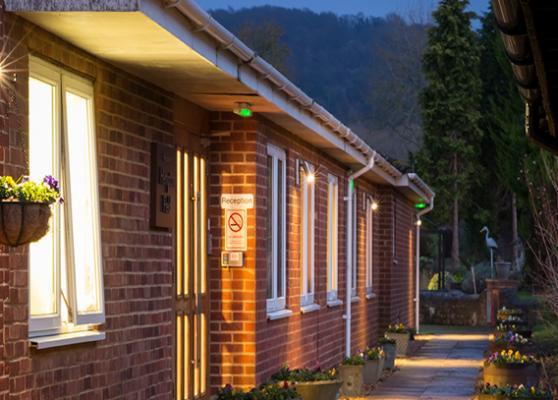Hempton Fields Care Home in Chinnor