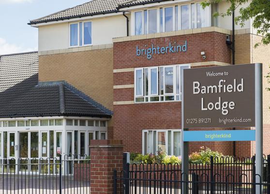 Bamfield Lodge