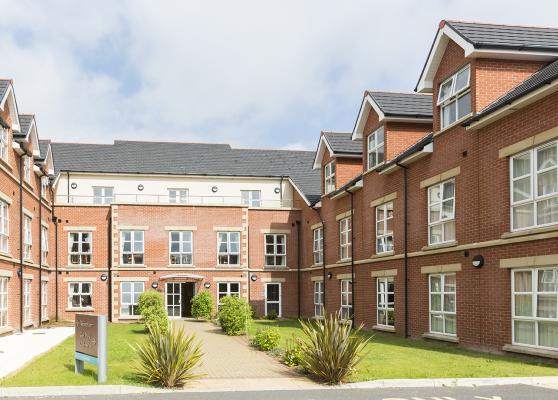 Westbury Court