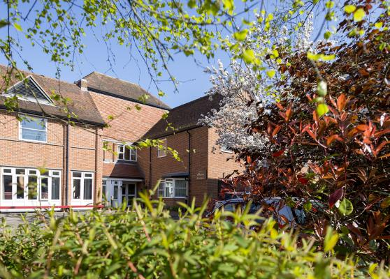Albany Care Home