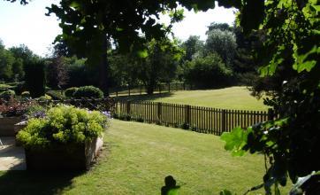 brighterkind Houndswood House Care Home in Radlett
