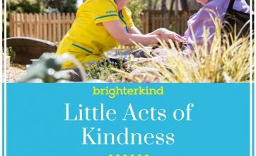 brighterkind Acts of Kindness