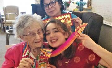 brighterkind Care Homes celebrate Chinese New Year