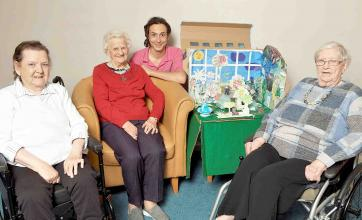 Create Challenge success for Kingsmills Care Home