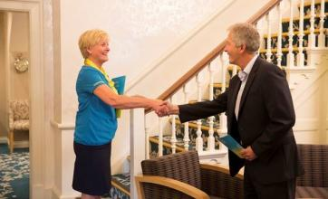 Meet the Manager at St Margarets Care Home