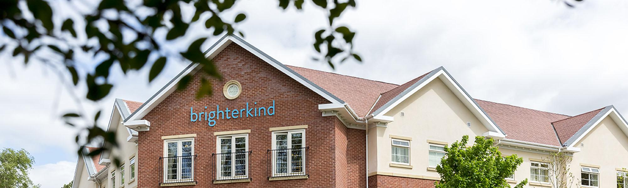 brighterkind Avery Lodge in Lincolnshire