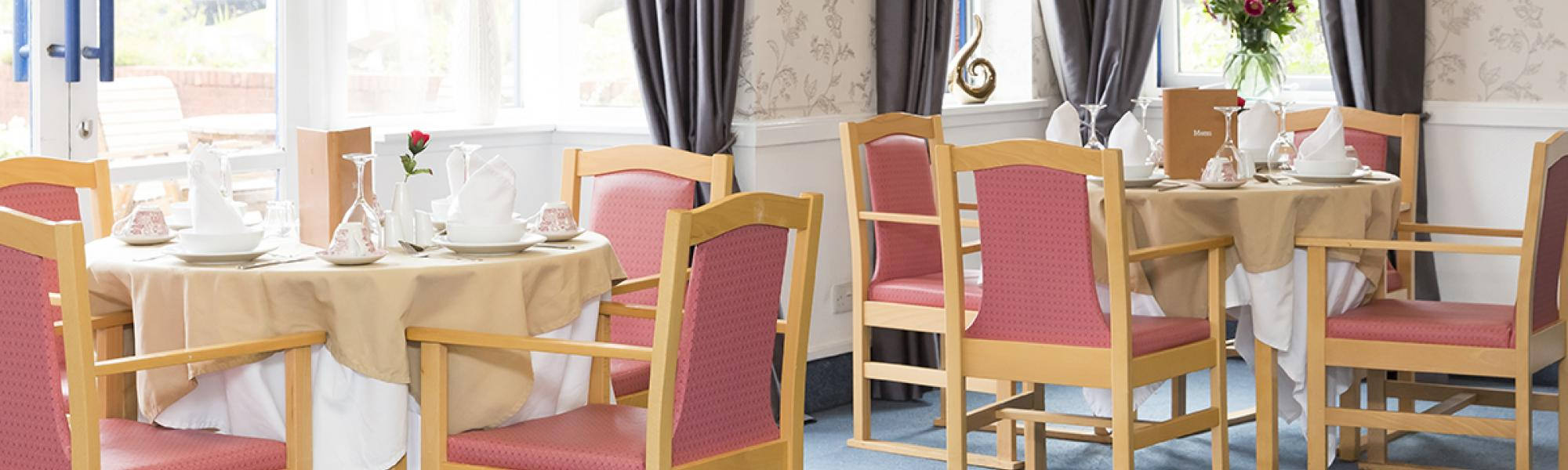 brighterkind Clarence Court Care Home in Glasgow
