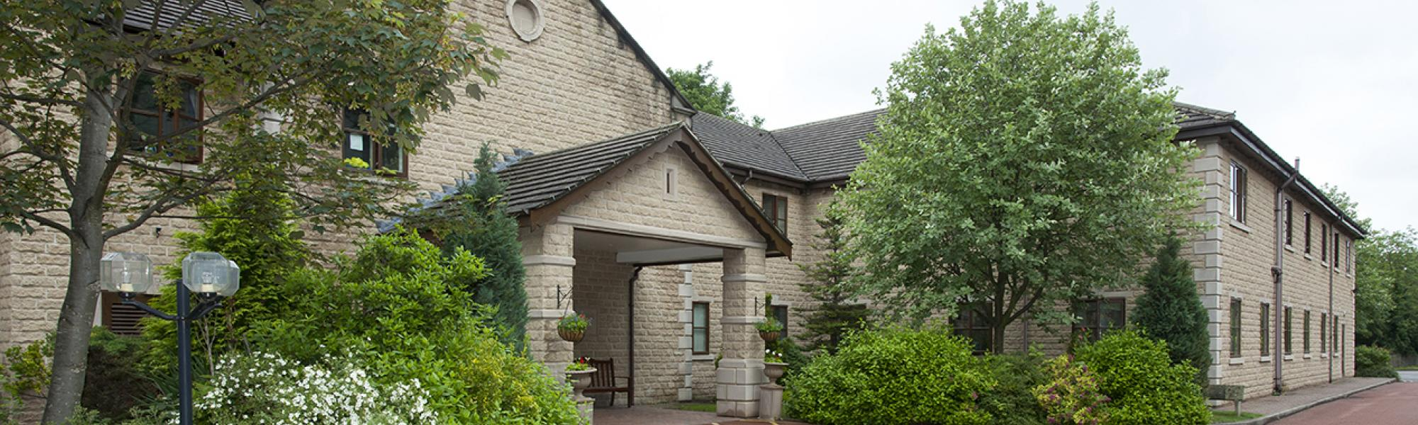 brighterkind Henleigh Hall Care Home in Sheffield
