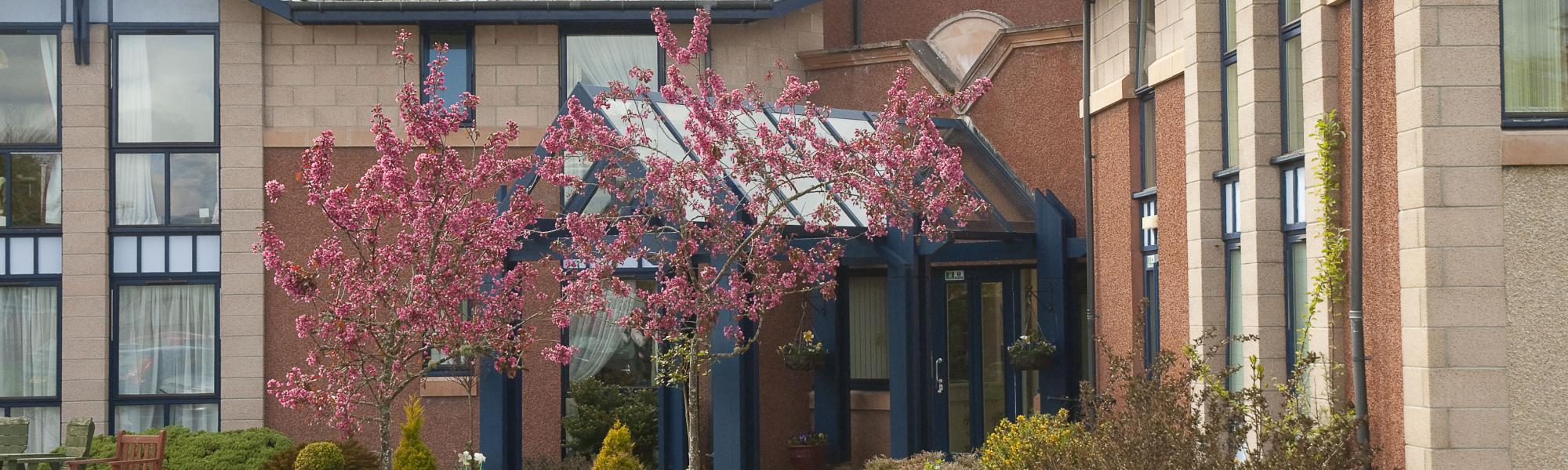 brighterkind Kingsmills Care Home in Inverness