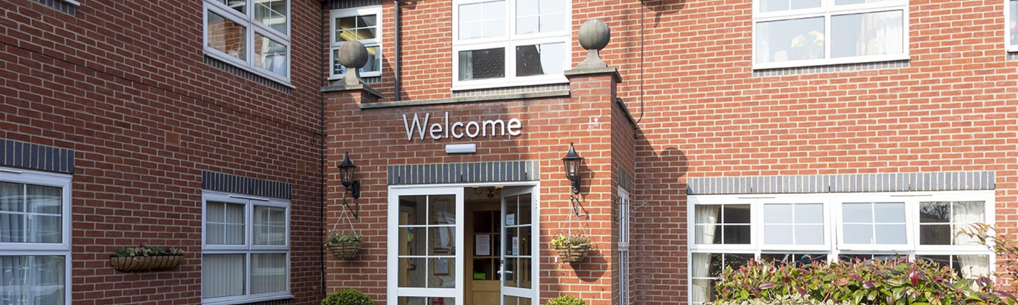 Brighterkind Claremont Parkway Care Home In Northamptonshire