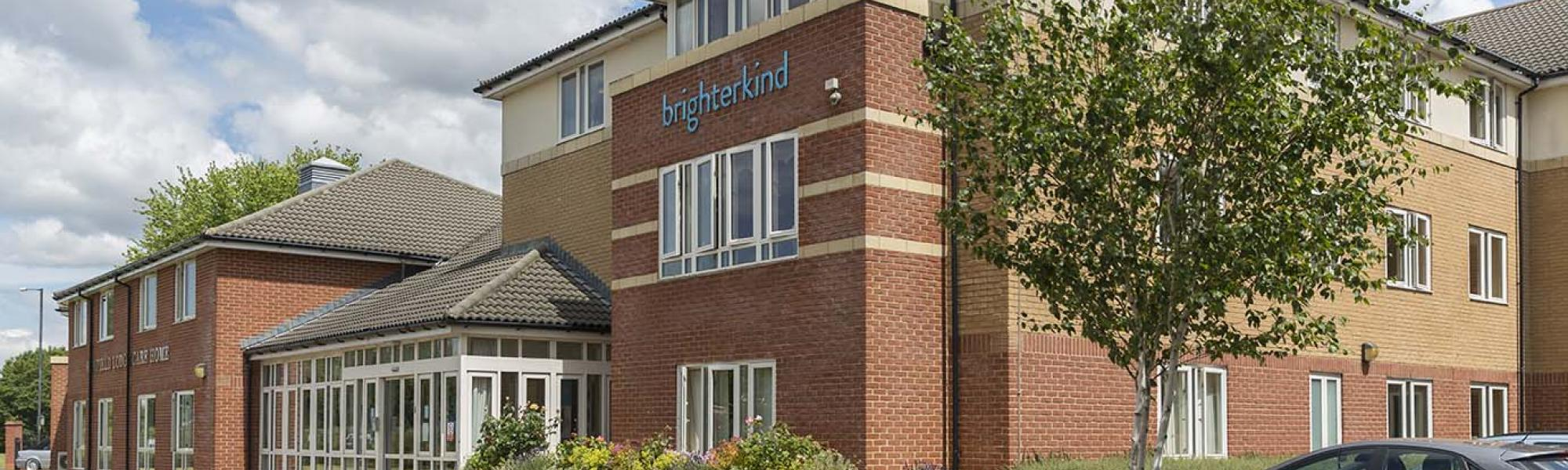 Whitchurch Care Home Bristol