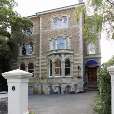 Carlton Mansions Care Home in Bristol