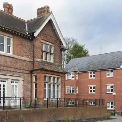 Crabwall Hall Care Home In Mollington Chester