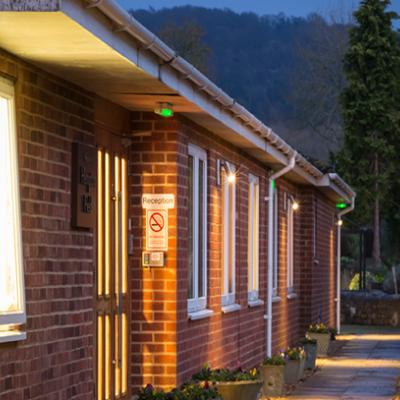 Hempton Fields Care Home in Chinnor