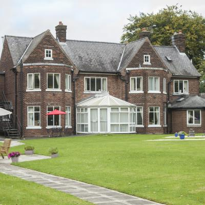 Charlotte House Care Home Bebington The Wirral Cheshire
