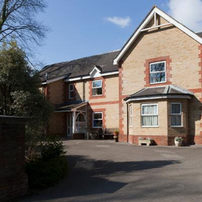 The Wimborne Care Home in Wimborne