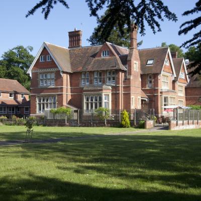 Woodbury House
