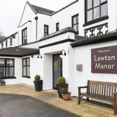 Lawton Manor