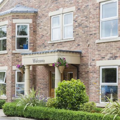 Featured Care Homes Leeming Bar Grange