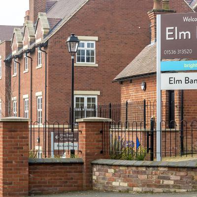 Elm Bank