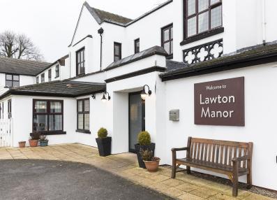Lawton Manor