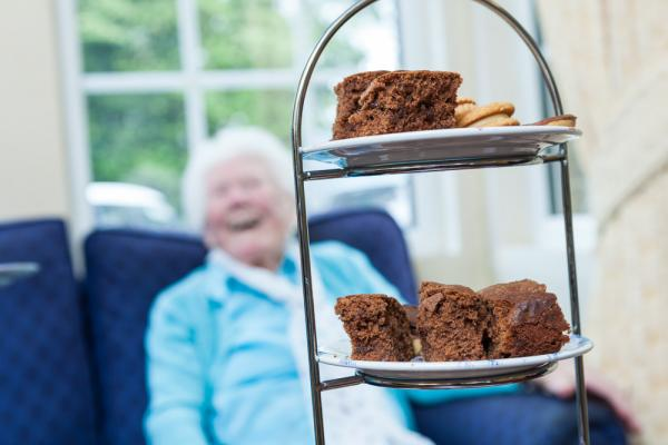 brighterkind Highfield Care Home in Ware