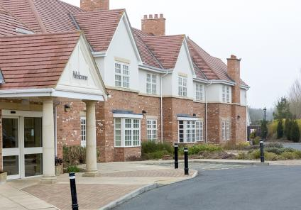 Brampton Care Home