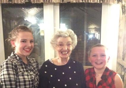 An Evening Of Dance At Highfield Care Home Brighterkind